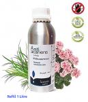 Anti-Acariens Elimination of mites without pesticides 1L x 2 Gallon
