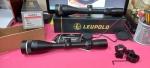 กล้องติดปืนLeupold vx3i 4.5-14x40 Adj
